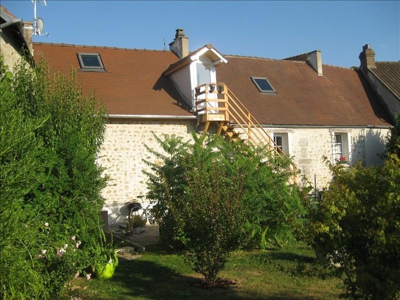 Sale house / villa Arthies 420000€ - Picture 1