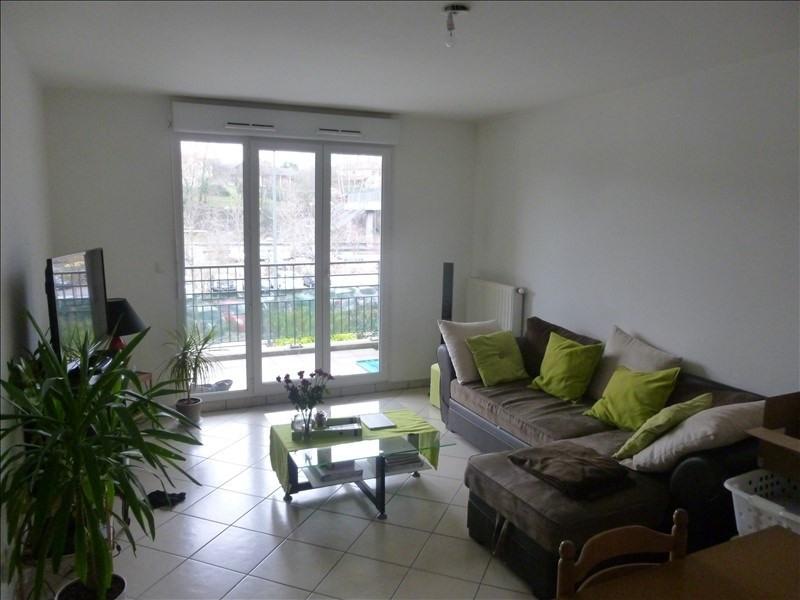 Vente appartement Lozanne 182000€ - Photo 3