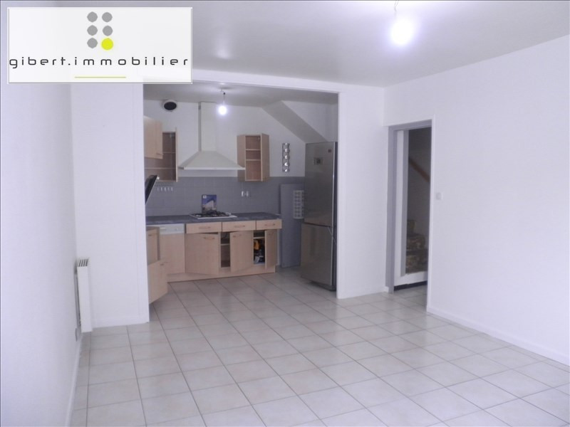 Rental house / villa Espaly st marcel 481,79€ +CH - Picture 4