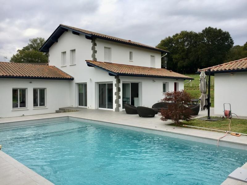 Venta de prestigio  casa Urrugne 686000€ - Fotografía 6