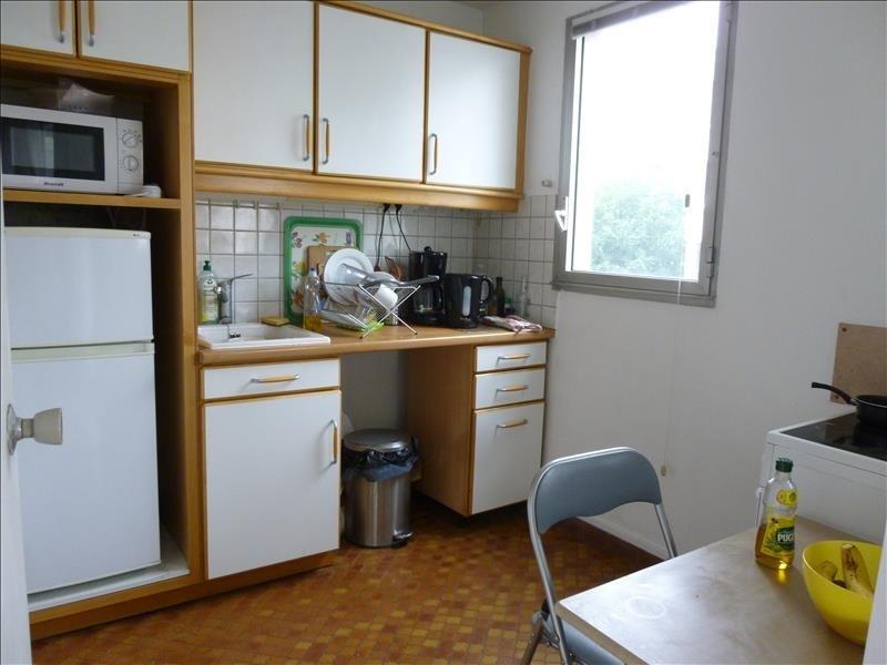 Sale apartment Paris 19ème 249000€ - Picture 4