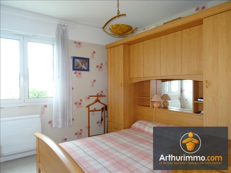Sale apartment St brieuc 106500€ - Picture 5