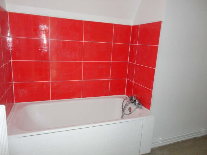 Location appartement Yvetot 363€ CC - Photo 4