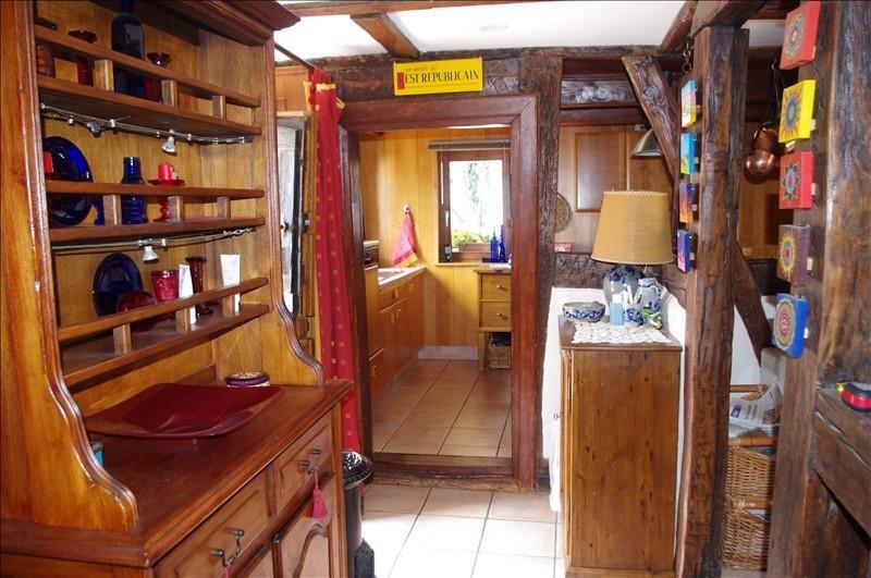Sale house / villa Vendenheim 490000€ - Picture 3