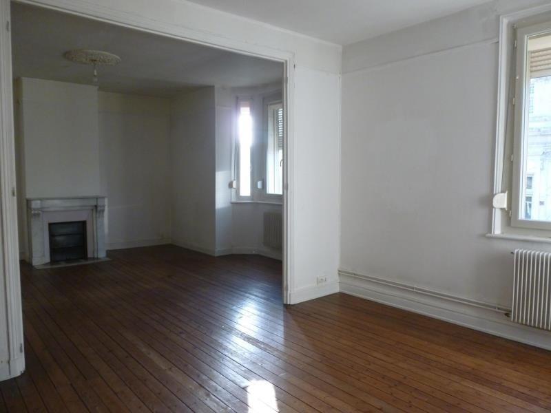 Appartement 4 pièces Péronne