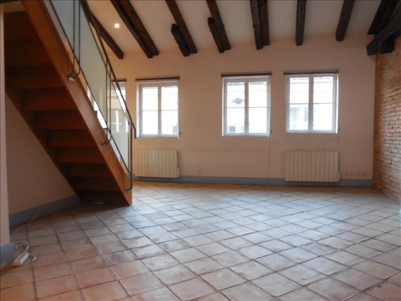 Vente de prestige appartement Toulouse 318 000€ - Photo 3