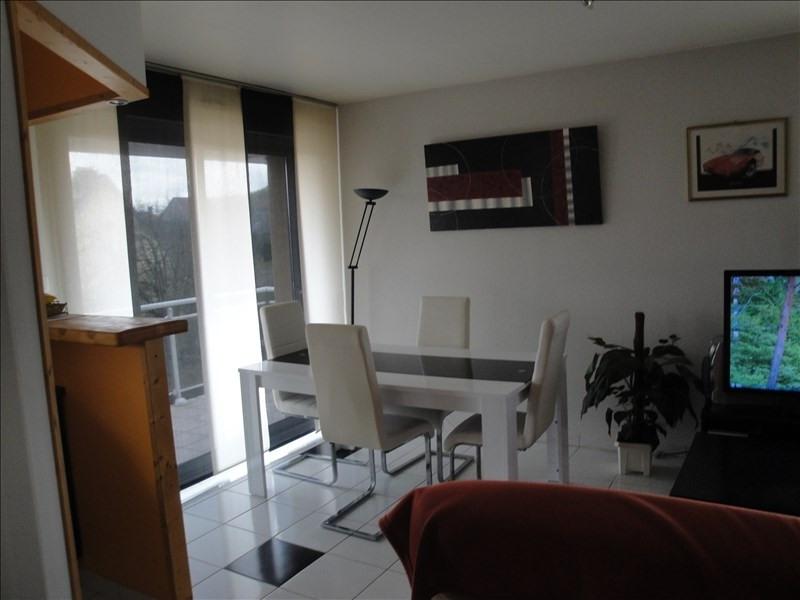 Vendita appartamento Dasle 129000€ - Fotografia 3