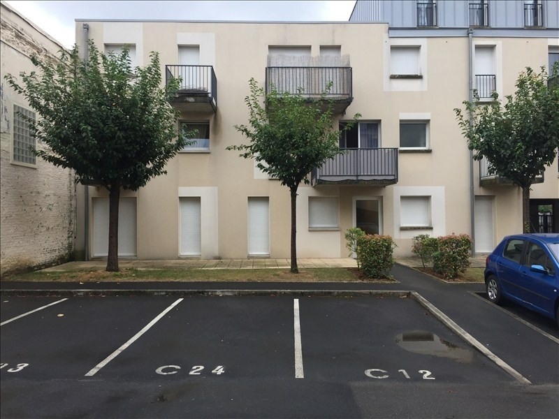 Vente appartement St quentin 84 400€ - Photo 2