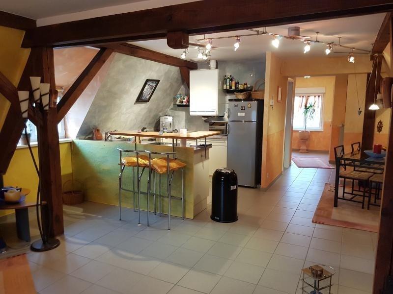 Location appartement Lauterbourg 630€ CC - Photo 3