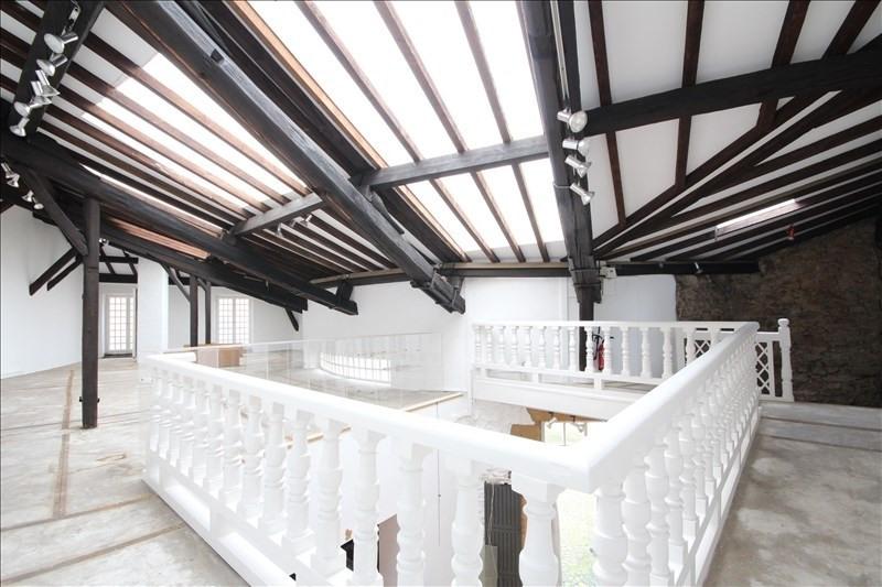 Vente appartement Metz 320000€ - Photo 6