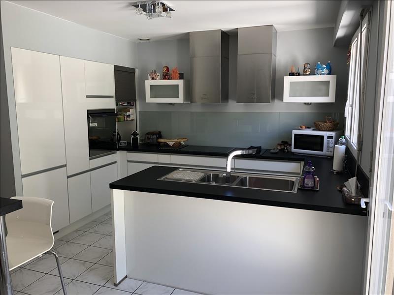 Vente maison / villa St benoit 469000€ -  3
