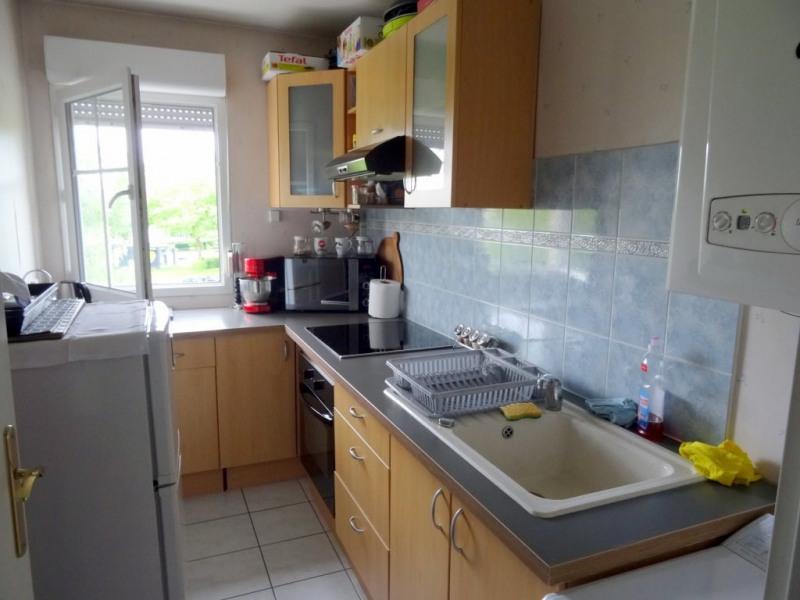 Location appartement Élancourt 800€ CC - Photo 3
