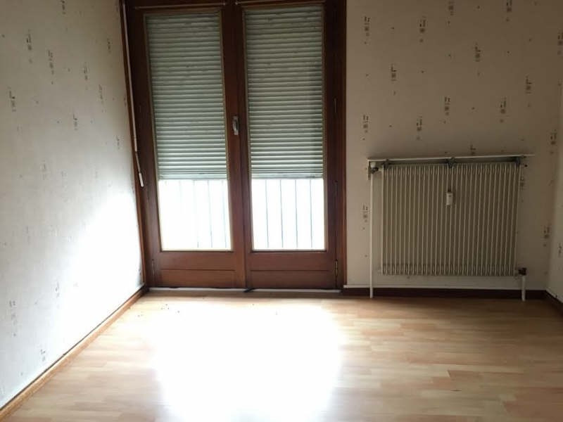 Verkoop  appartement Cluses 99000€ - Foto 4