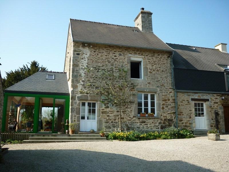 Vente maison / villa Le vast 309800€ - Photo 1