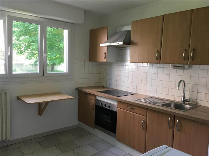 Vente appartement Blois 91500€ - Photo 2