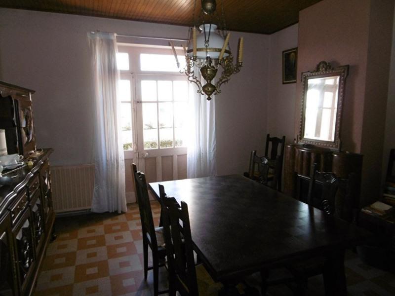 Vente maison / villa Beaulieu sous la roche 131750€ - Photo 2