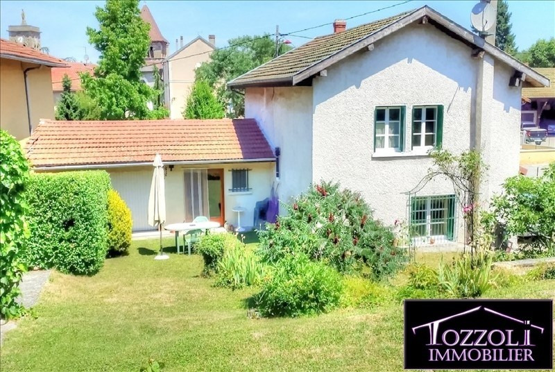 Vente maison / villa Artas 219900€ - Photo 1