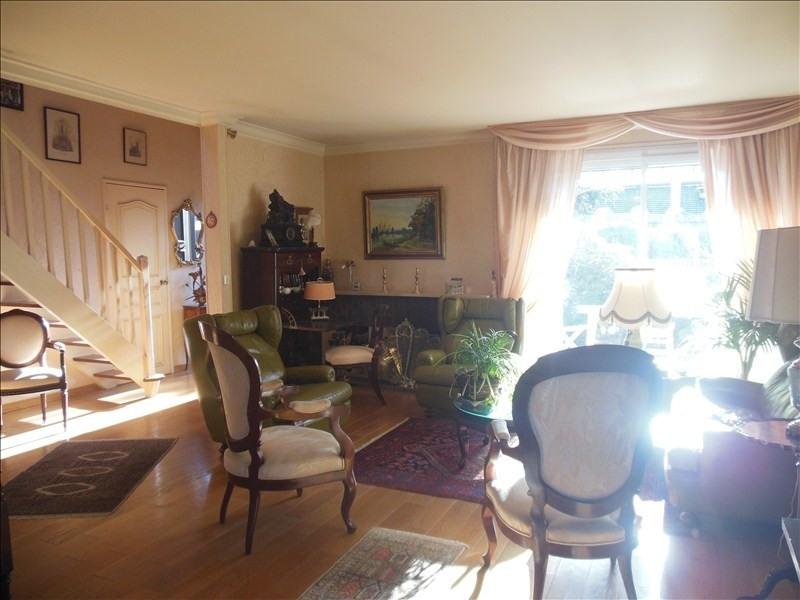 Vente maison / villa Bonsecours 282000€ - Photo 2