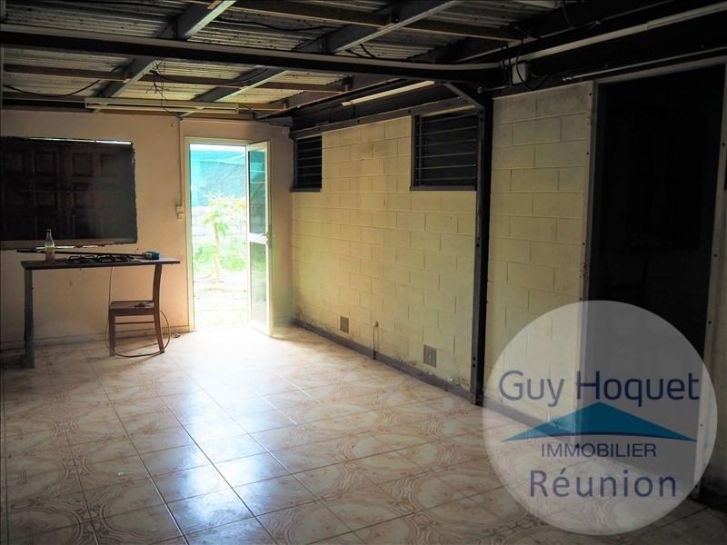 Vente maison / villa Le tampon 118800€ - Photo 4