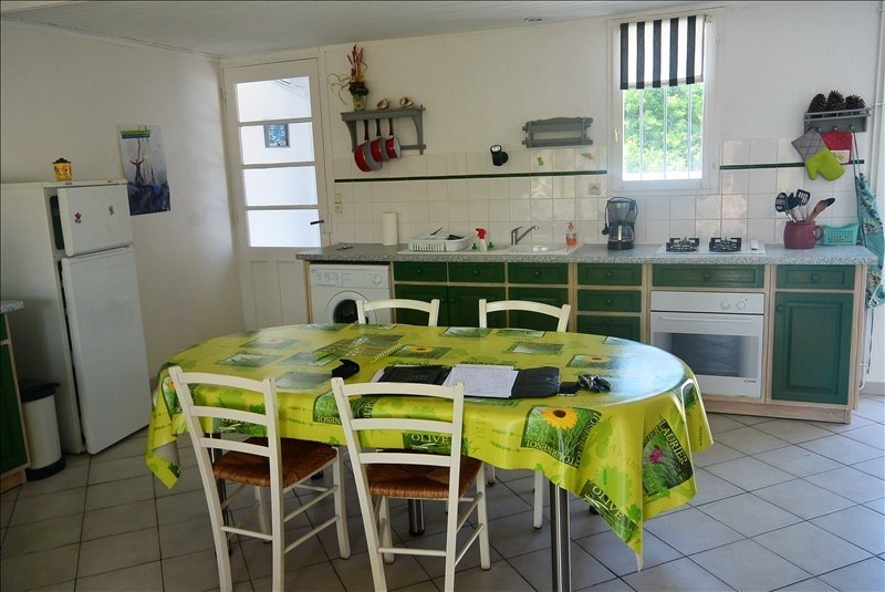 Sale apartment Longeville sur mer 149760€ - Picture 2