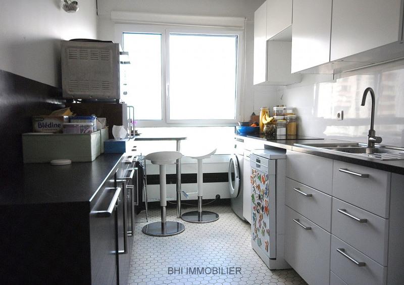 Alquiler  apartamento Paris 13ème 1675€ CC - Fotografía 9