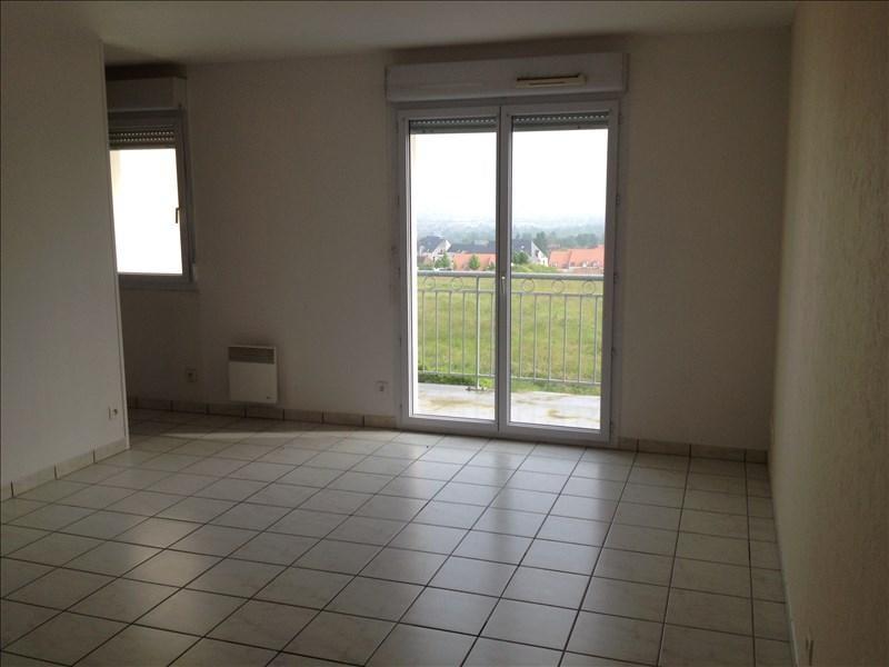 Location appartement Vendome 456€ CC - Photo 1