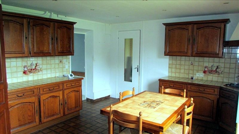 Vente maison / villa Lisieux 137000€ - Photo 2