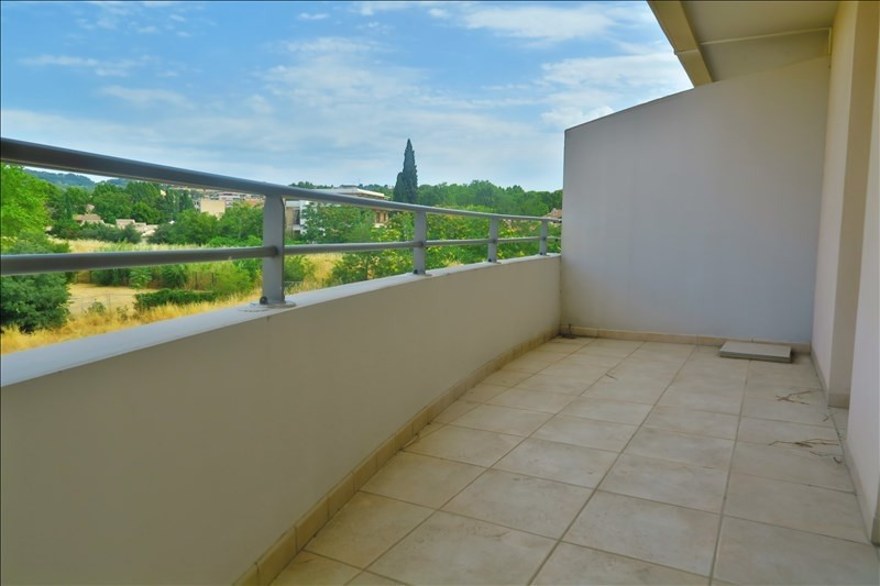 Verkauf wohnung Aix en provence 345000€ - Fotografie 4