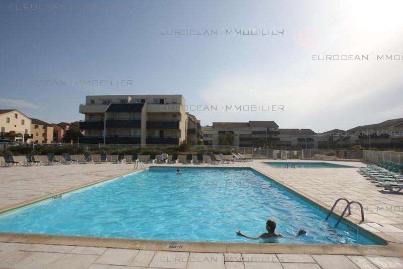 Vermietung von ferienwohnung wohnung Lacanau ocean 229€ - Fotografie 7