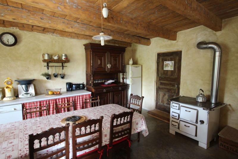 Sale house / villa Araules 344000€ - Picture 2