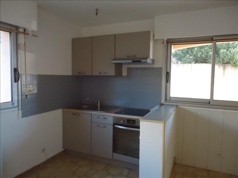 Rental apartment Argeles sur mer 450€cc - Picture 1