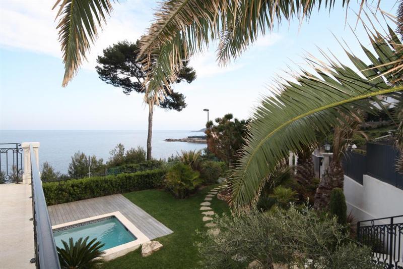 Deluxe sale house / villa Cap d'antibes 4900000€ - Picture 2