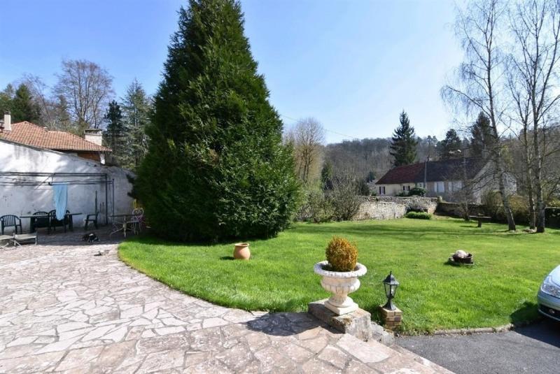 Sale house / villa Cires les mello 275000€ - Picture 5