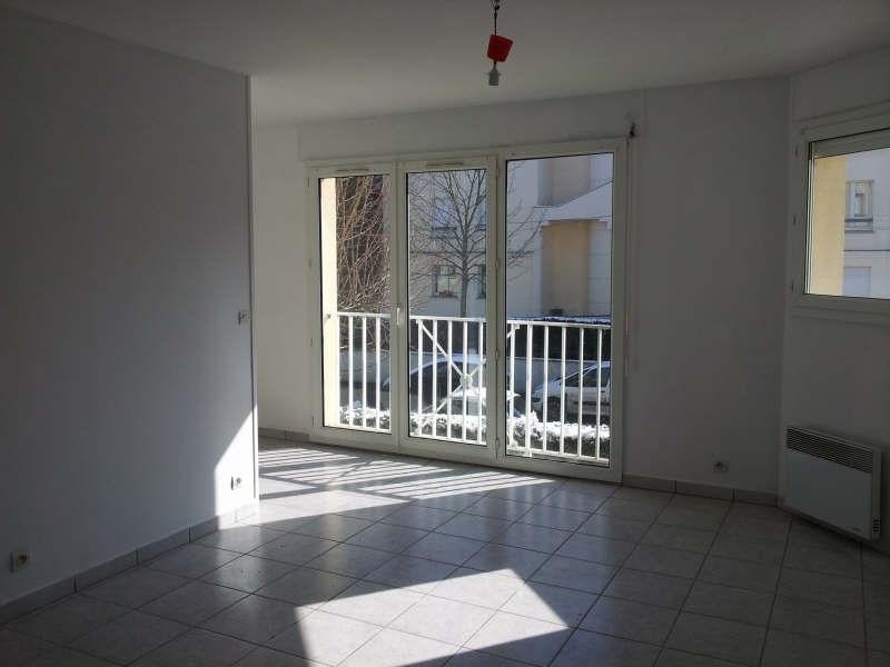 Location appartement Meaux 530€ CC - Photo 2