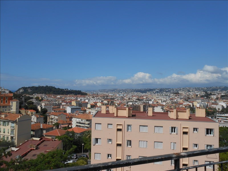 Sale apartment Nice 125000€ - Picture 2