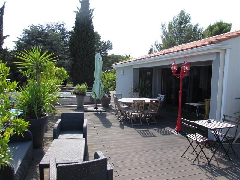 Vente maison / villa Beziers 550000€ - Photo 2