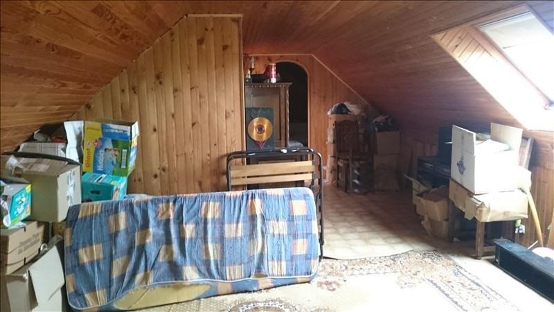 Vente maison / villa Proche sens 139000€ - Photo 5