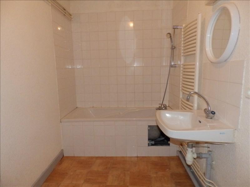 Location appartement Moulins 395€ CC - Photo 4