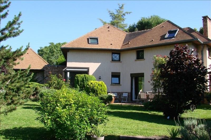 Verkoop van prestige  huis Villennes sur seine 1090000€ - Foto 1