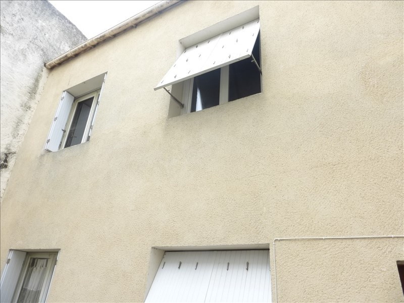 Investment property building Rochefort 345000€ - Picture 2