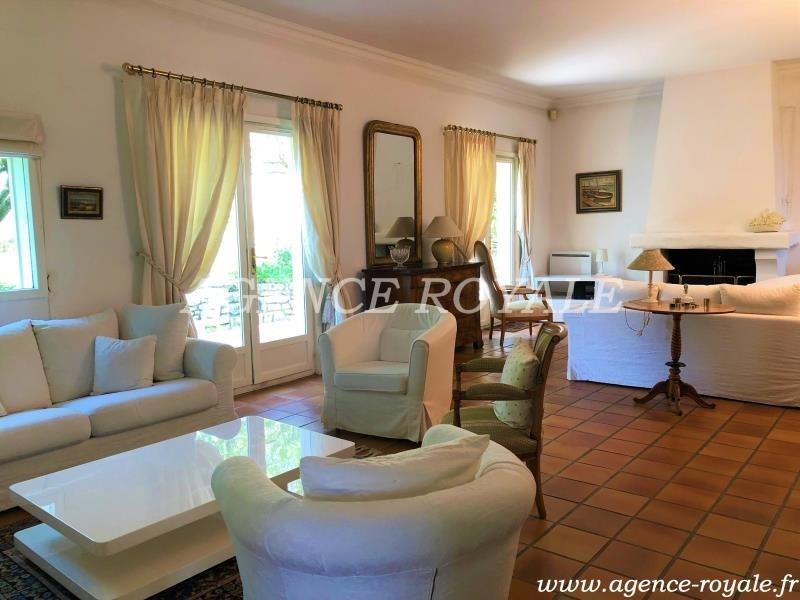 Vente maison / villa Aigremont 690000€ - Photo 3