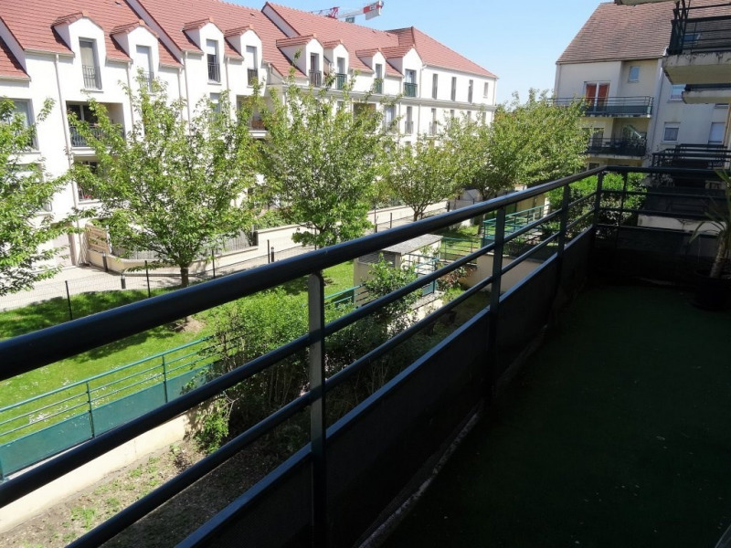 Vente appartement Trappes 157500€ - Photo 1