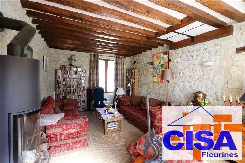 Sale house / villa Senlis 365000€ - Picture 7