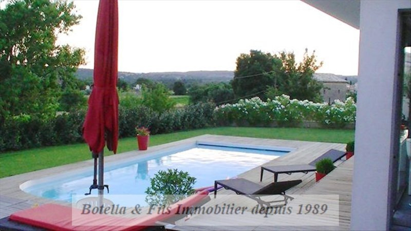 Immobile residenziali di prestigio casa Uzes 1050000€ - Fotografia 17