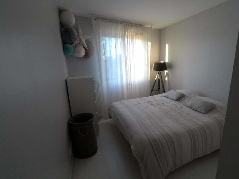 Sale apartment Courbevoie 384000€ - Picture 5