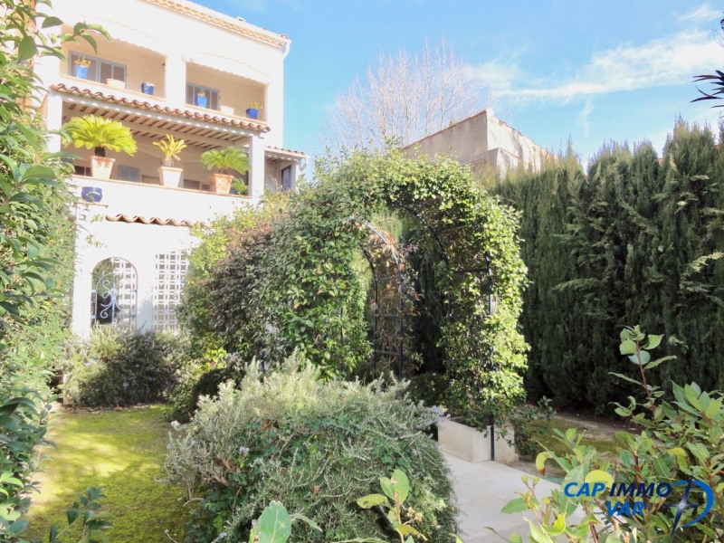 Vente maison / villa Le beausset 520 000€ - Photo 1