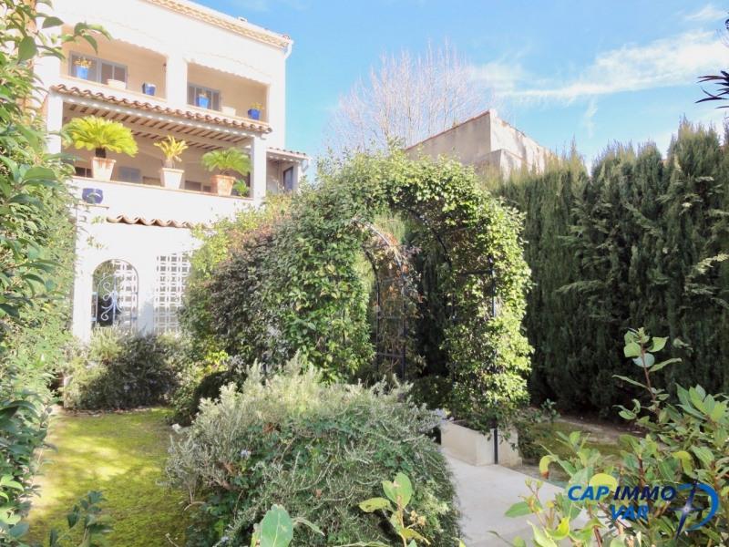 Sale house / villa Le beausset 520000€ - Picture 1