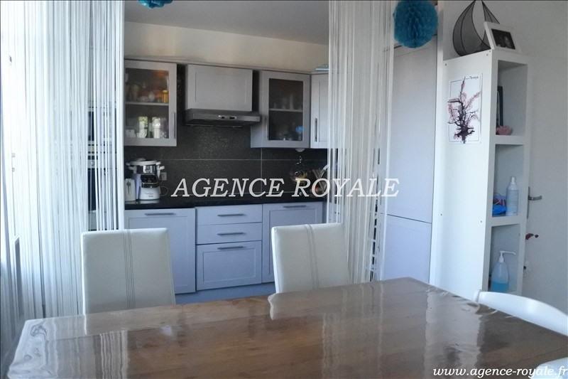 Vente appartement Chambourcy 425000€ - Photo 3