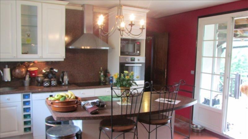 Sale house / villa Lisieux 295000€ - Picture 2