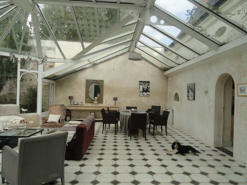 Vente de prestige maison / villa Angers 15 mn nord 760000€ - Photo 8